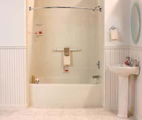 Bathroom Remodel Green Bay tub & shower replacement in green bay | bath renewal