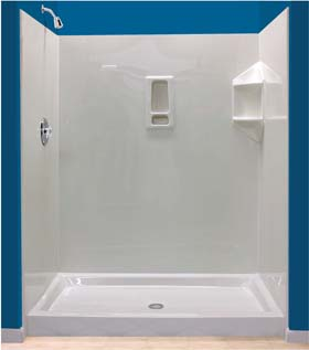 Shower Remodeling In Green Bay Wi Bath Renewal Llc